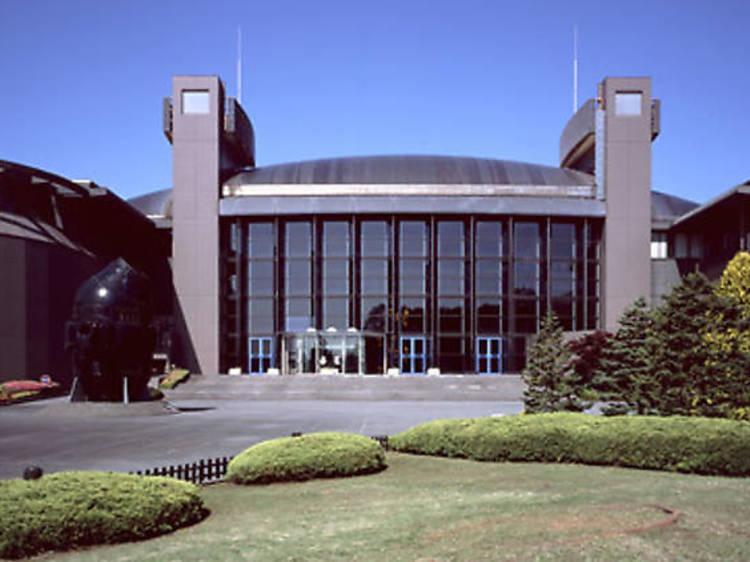 川崎市市民ミュージアム再開せず、施設の取り壊し決定