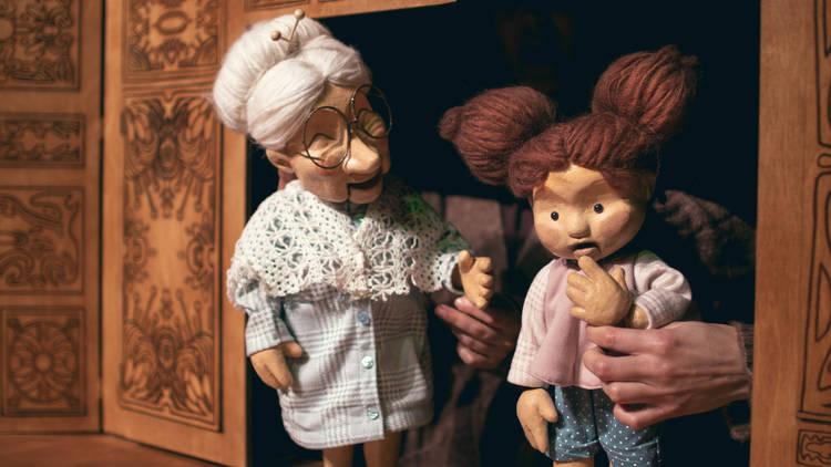 MÓ – Festival de Marionetas regressa a Oeiras em Outubro