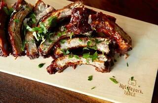 HyLife Pork Table
