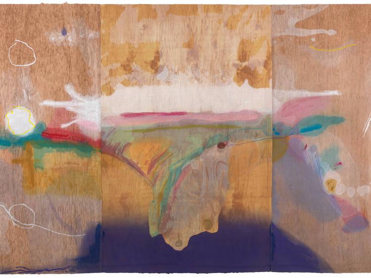 Helen Frankenthaler: 'Radical Beauty'