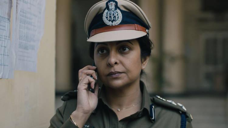 Televisão, Séries, Crime, Drama, Delhi Crime (2019)