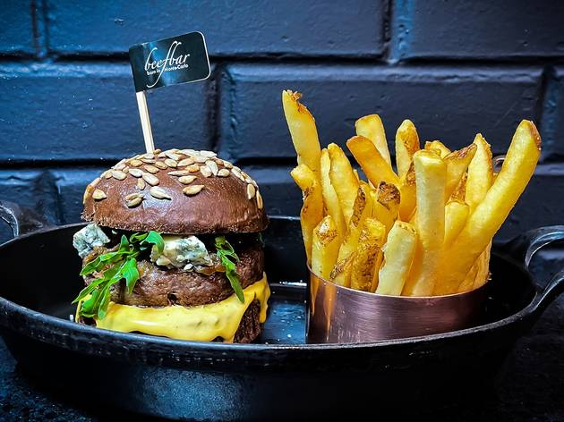 Burger Fest en Beefbar