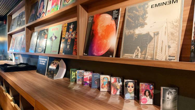 The best places for music lovers in Singapore