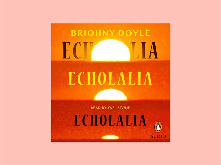 Yael Stone reading 'Echolalia'