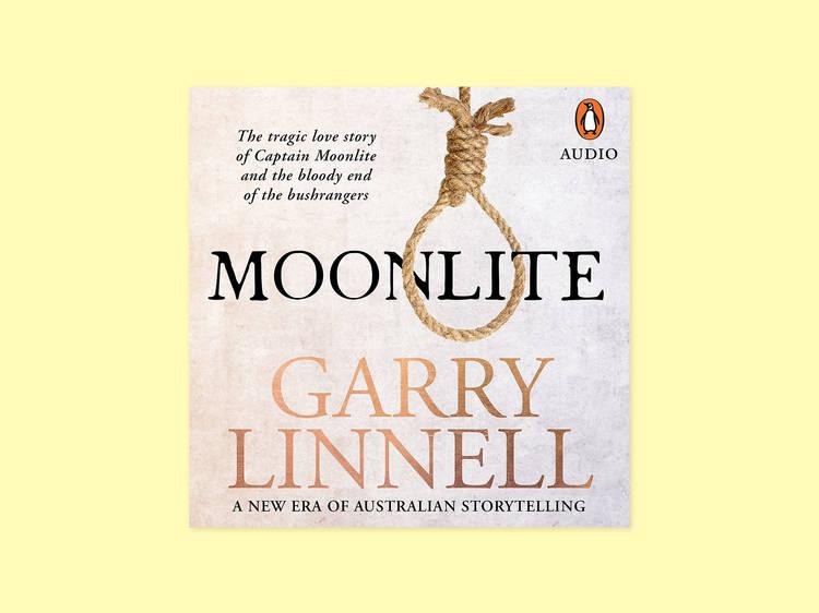 Ryan Corr reading 'Moonlite'