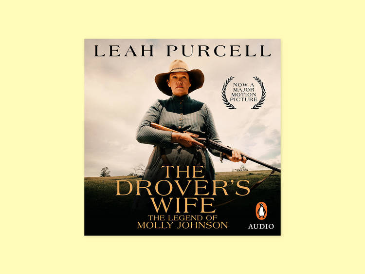 Leah Purcell reading 'The Drover's Wife'