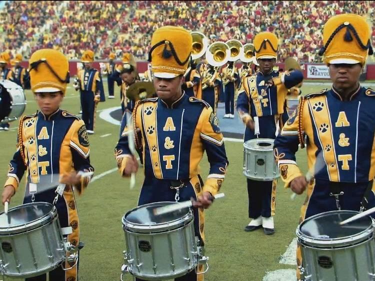 Drumline (2002)