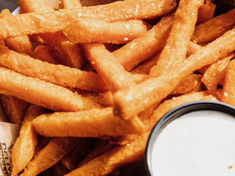 Munch on some of the best hot chips in Melbourne