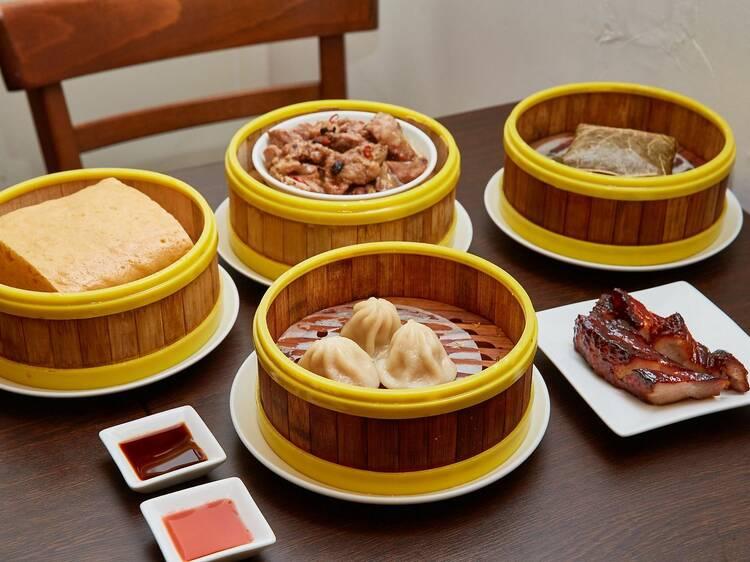粤港美食 2号店