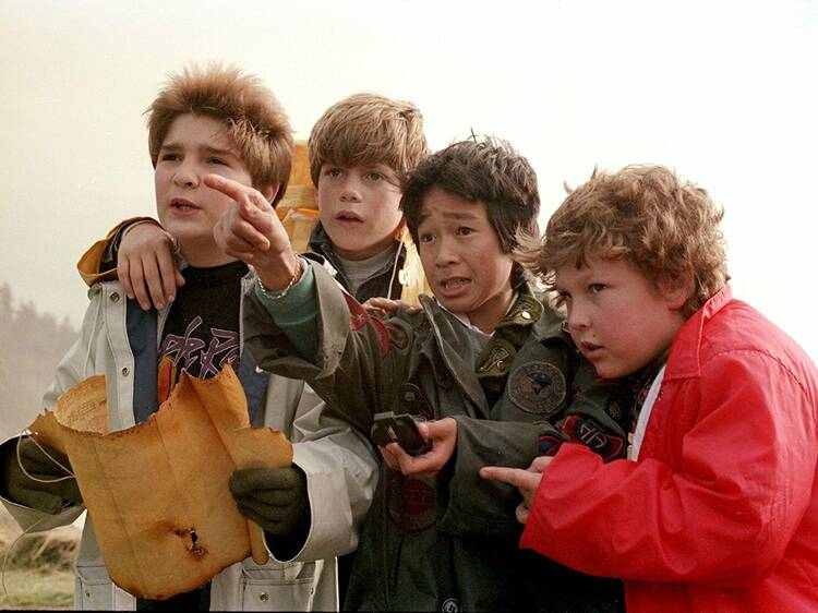 33 great tween-friendly movies to add to your watch list