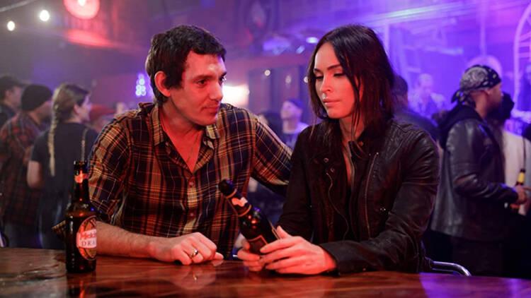 Filme, Cinema, Acção, Crime, Meia-Noite em Switchgrass (2021)