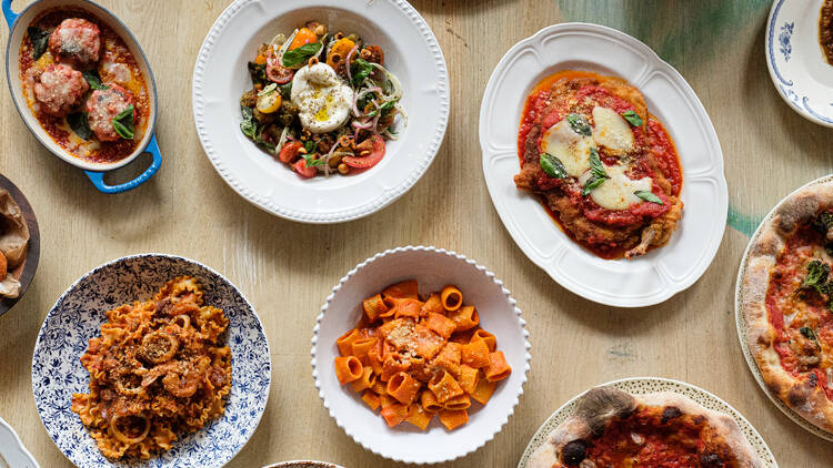 The 21 best new restaurants in Chicago right now