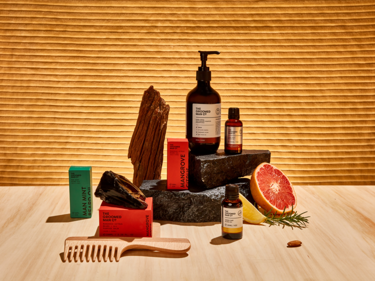 The best Australian hair care and styling products for men