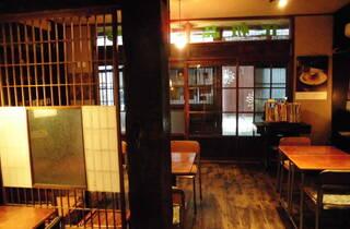 古民家カフェ こぐま