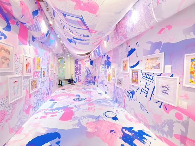 K11 Art Mall Design Fest 2021
