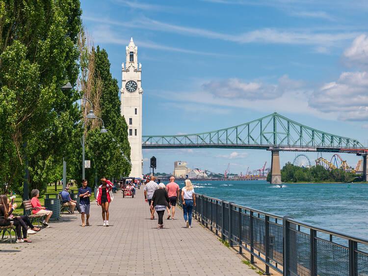 モントリオール(カナダ)