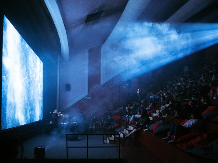 Perspectives Film Festival