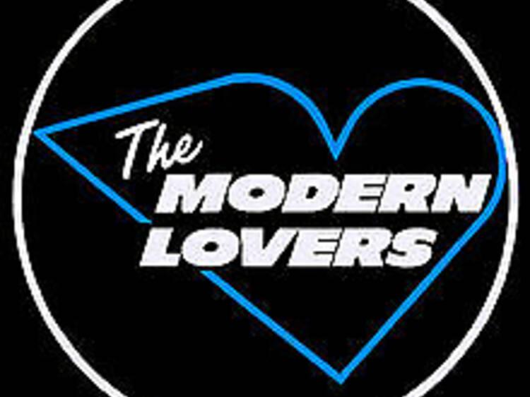 'Roadrunner' by the Modern Lovers
