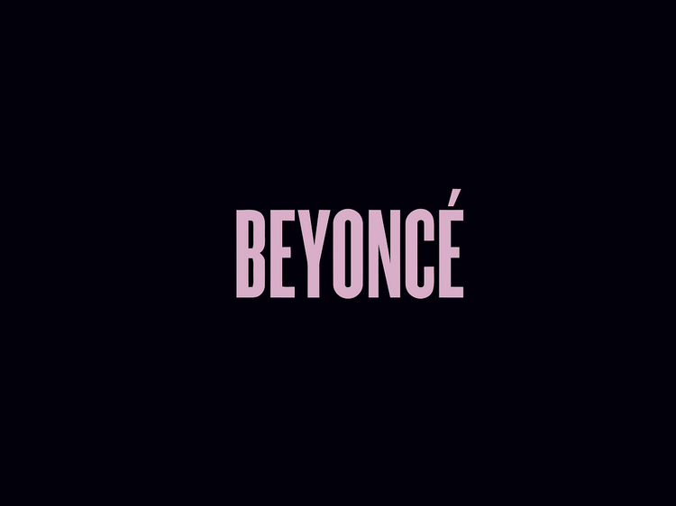 'Partition' by Beyonce