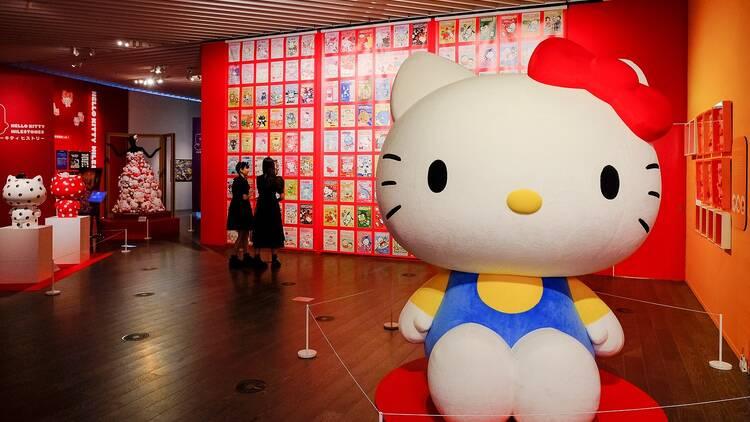 Sanrio, Hello Kitty