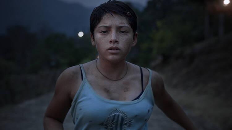 Noche de fuego, la nueva película de Tatiana Huezo