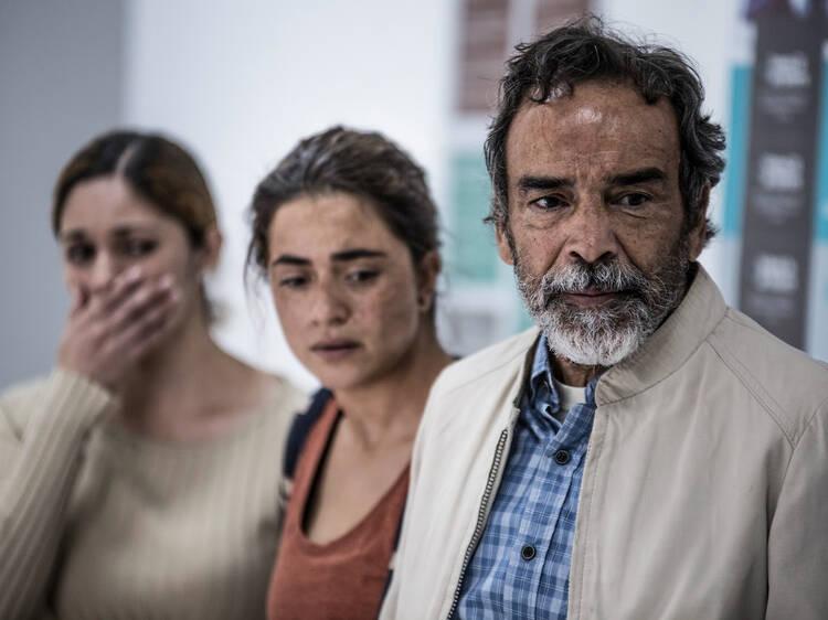 No fue mi culpa, la serie de Star+ que aborda los feminicidios en Latinoamérica