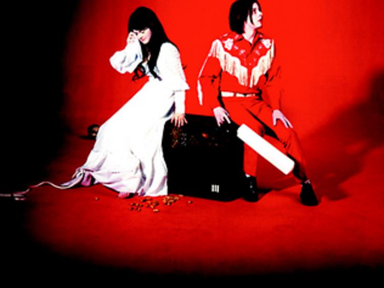 'Hypnotize' by the White Stripes