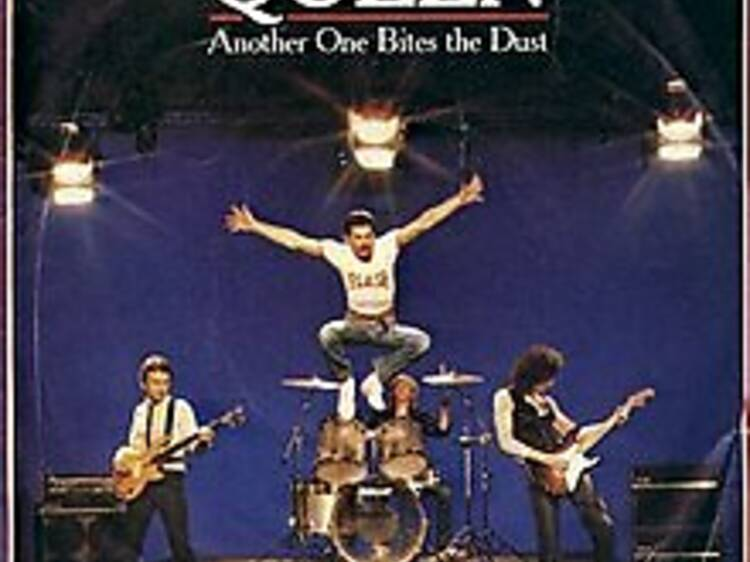 'Another One Bites the Dust' by Queen