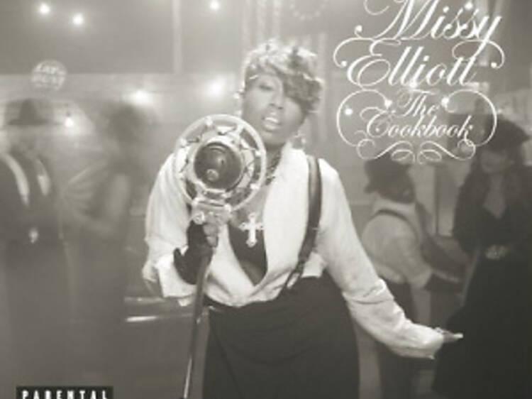 'Lose Control' by Missy Elliott