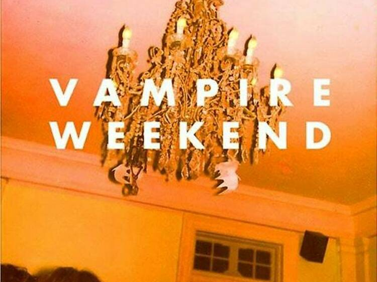 'A-Punk' by Vampire Weekend