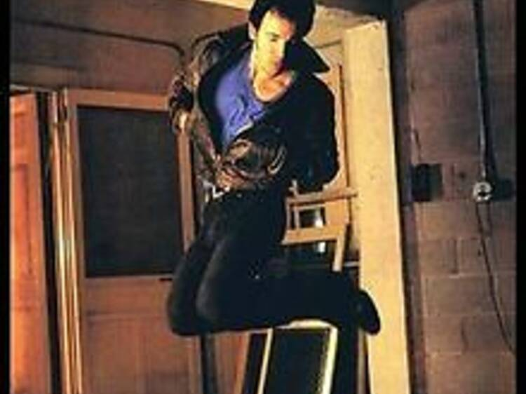 'Dancing in the Dark' by Bruce Springsteen