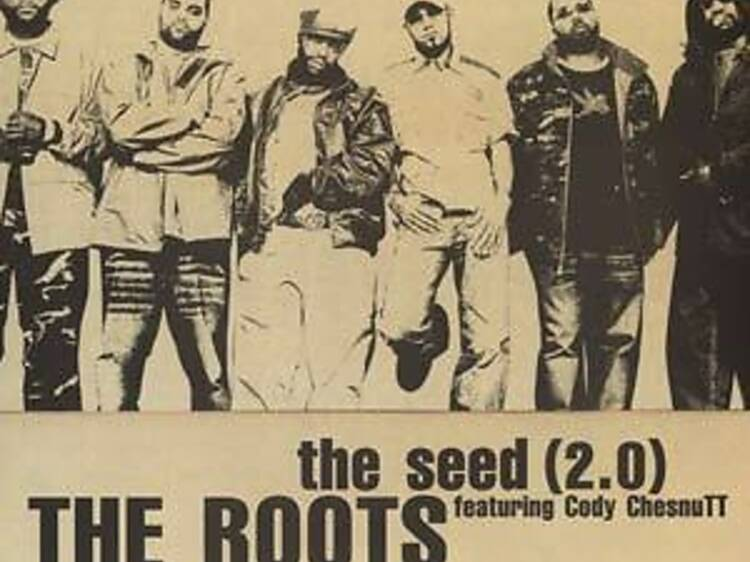'The Seed (2.0)' by the Roots