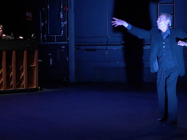 Mio Cid (Teatro Abadía)