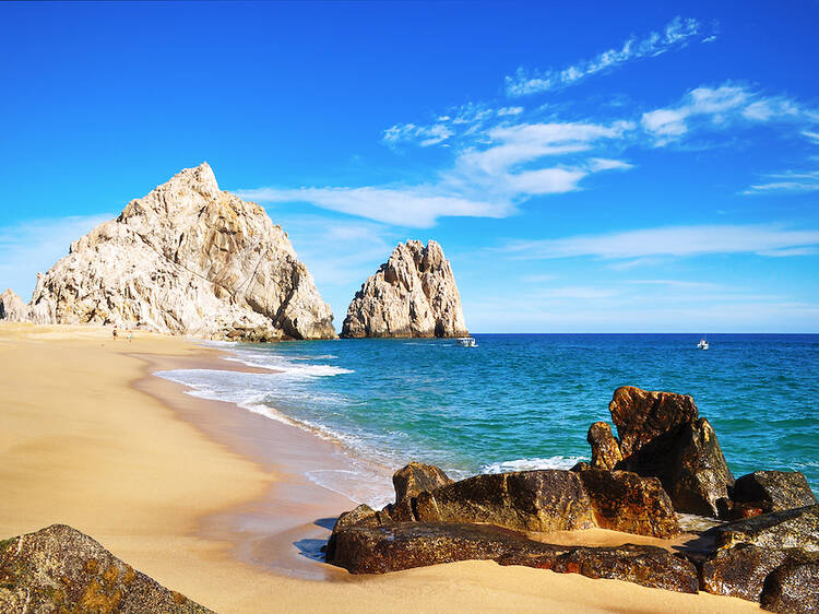 Snorkel & Boat Tour of Everything Cabo