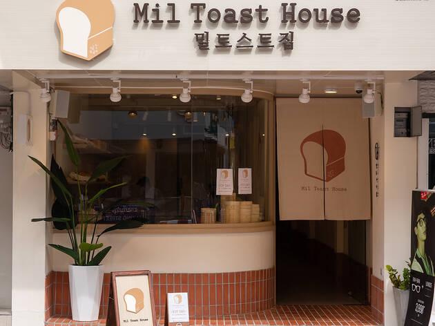 Mil Toast House