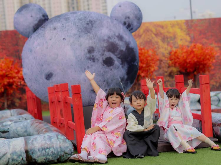 D2 Place 秋日文化祭2021