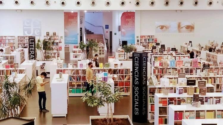 Feria del Libro Independiente 2021