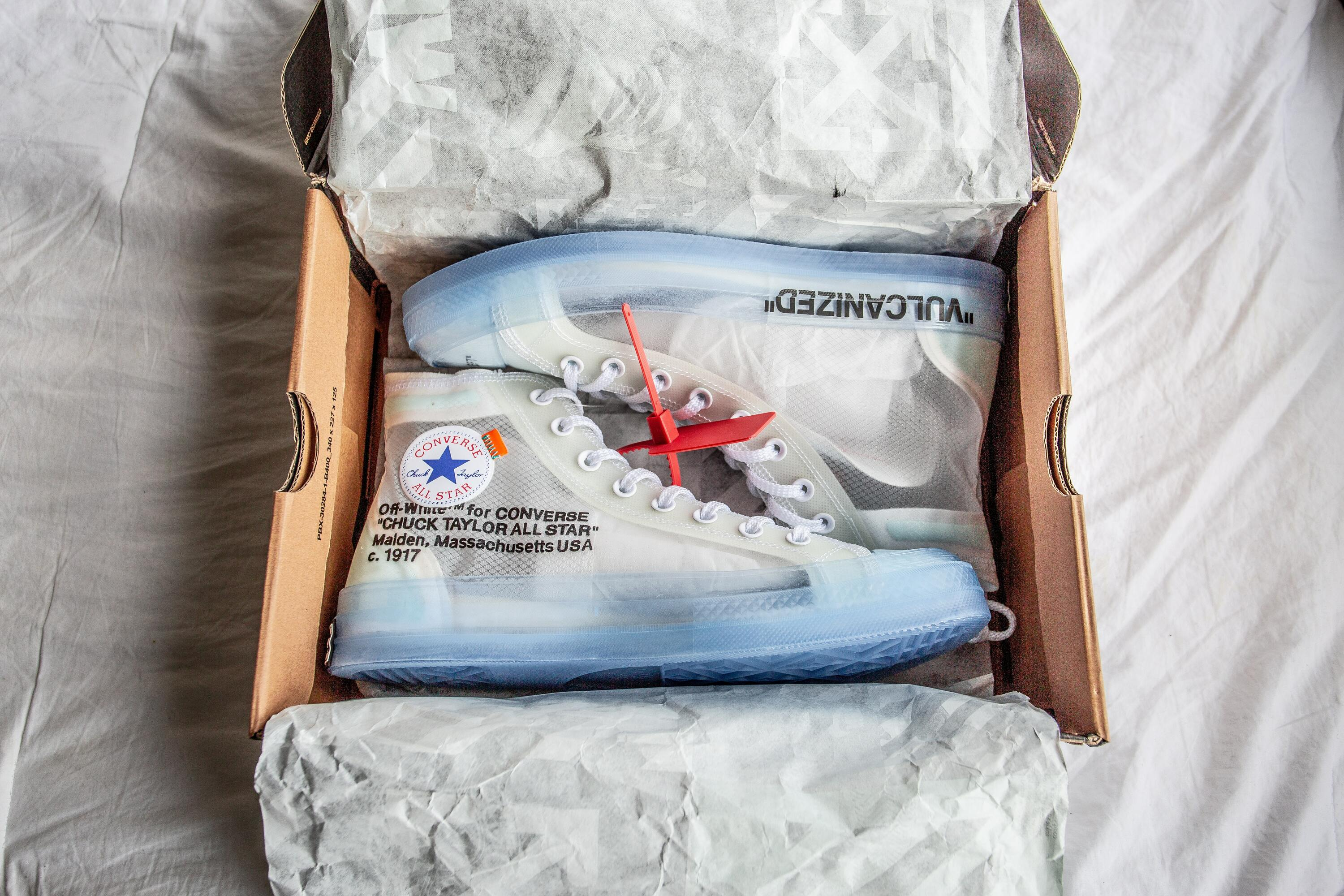 Six online retailers you can get cool new kicks delivered from in Brisbane