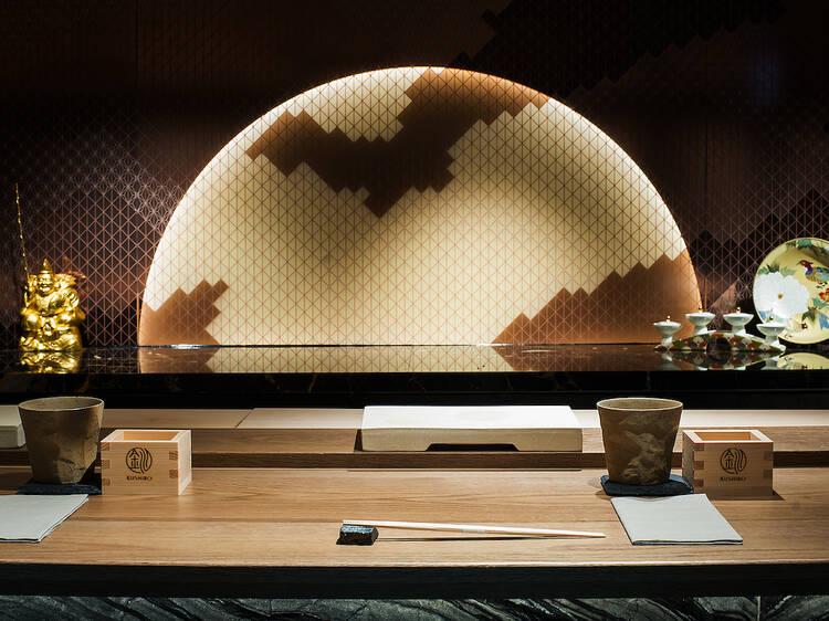 半島酒店全新 Omakase 高級料理餐廳 Kushiro 釧