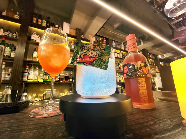 Where to drink in Hong Kong this September