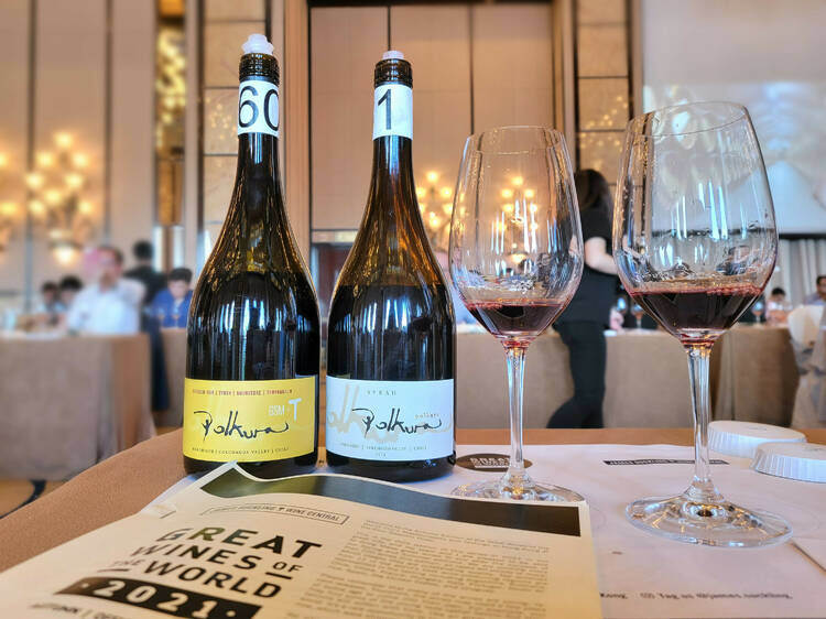 Great Wines of the World Autumn edition