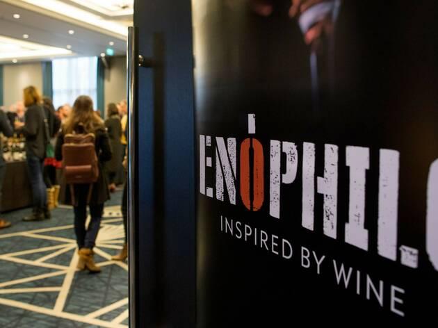 Enóphilo Wine Fest