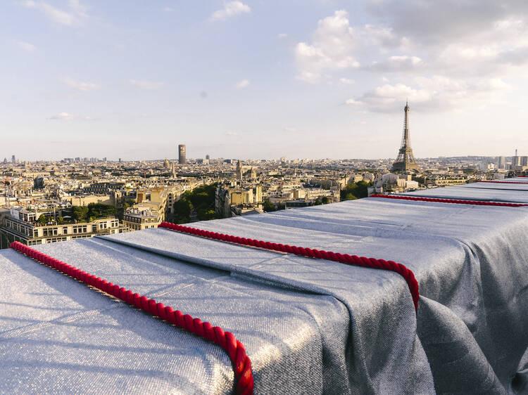 Les meilleures choses à faire cet automne à Paris