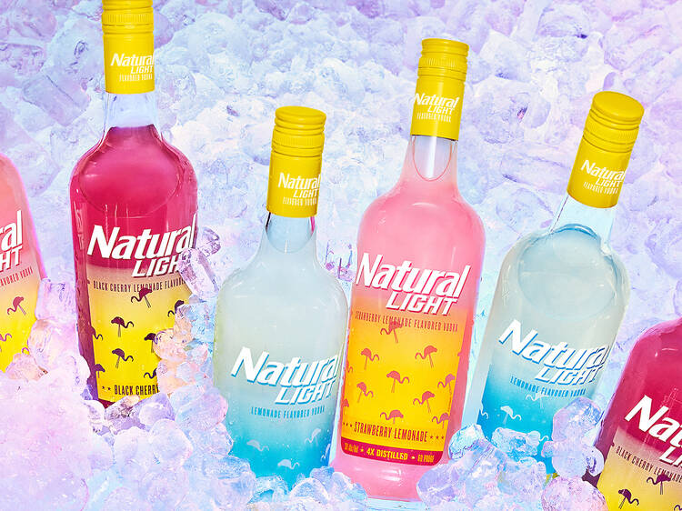 We regret to inform you that Natty Light is making vodka