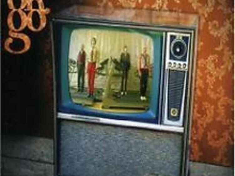 'Here It Goes Again' by OK Go