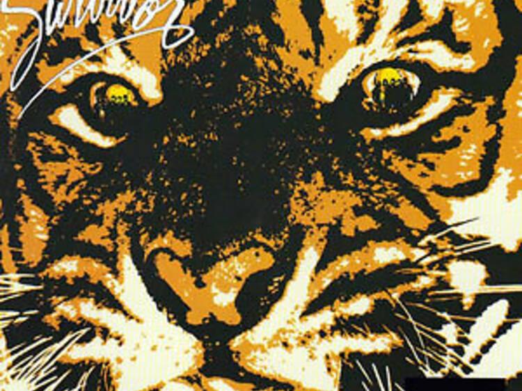 'Eye of the Tiger' by Survivor