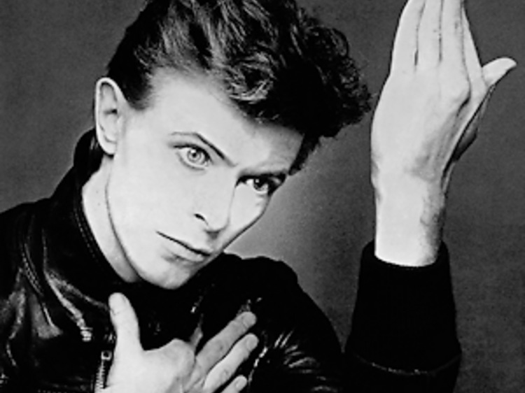 'Heroes' by David Bowie