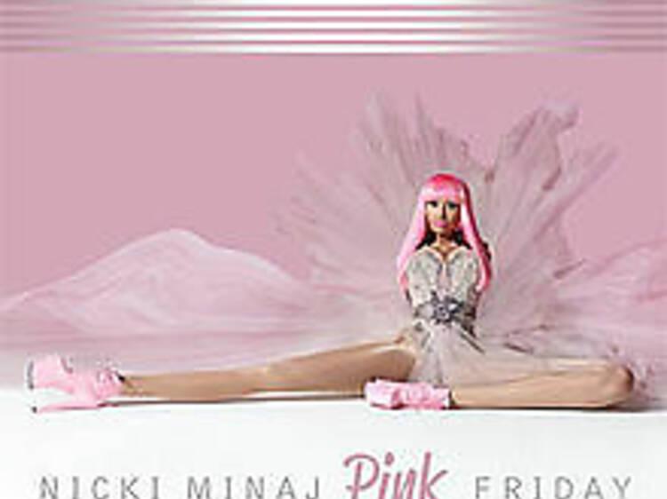 'I'm the Best' by Nicki Minaj