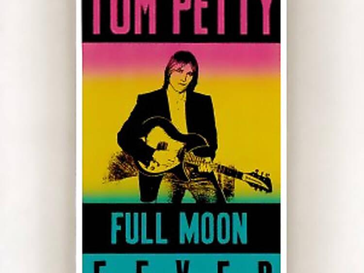 'I Won't Back Down' by Tom Petty