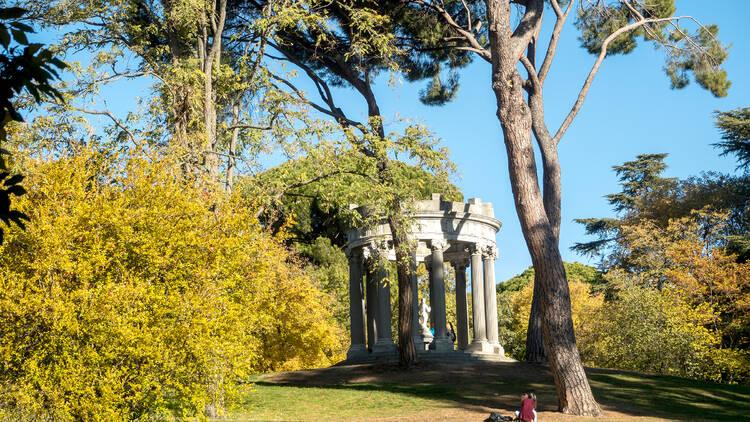 12 lugares bonitos para visitar este otoño